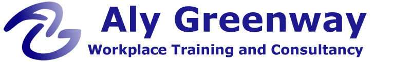 Aly Greenway First Aid and Food Safety Training